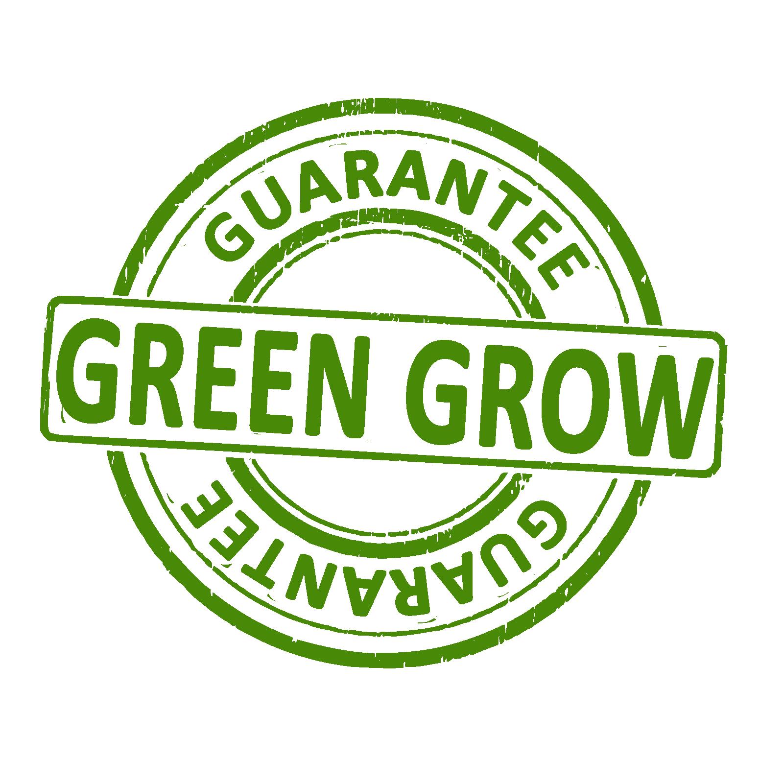 greengrowguarantee